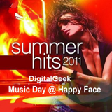 Music Day @ Happy Face (Antibes) 21 june 2011