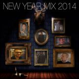 New Year Mix 2014 (70 Tracks in 90 minutes!)