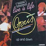 POVESTE CU CÂNTEC > Opus / Live is Life (1985)