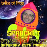 DJ Sprocket (Forest) - Recorded at Tribe of Frog March 2015