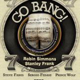 Stanley Frank, Go BANG! December 2015 | Go BANG! 7th Anniversary!