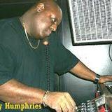 Tony Humphries d.j. Metropolis (Napoli) 1999 Question Mark
