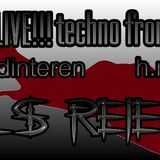 Techno from the Lake Podcast / 07.05.2014  by Michel van Dinteren