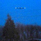 UFO DJ Mix #4 [11.24.13]