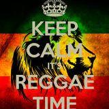 Jammin to Reggae