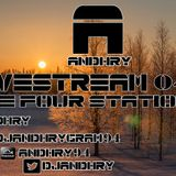 LIVESTREAM 043 The 4 Stations