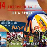 #IT EUROPHONICA - GLI SPORT NELL'UNIONE EUROPEA