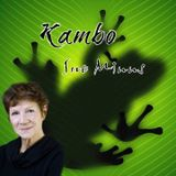 Sue Minns - Kambo Lifting the Veil Soundart Radio 102.5fm