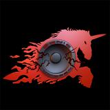 Sonic unicorn - Energize me