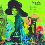 *PURE OXYGEN SOUND*    (London Edition) #003                      Deep Tech-House Mix