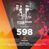 Aly & Fila - Future Sound of Egypt 598 (15.05.2019)
