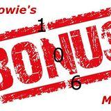 Beowie's Musiz - BONUS Mixx #106 (What Does The Zombie & Devil Do)
