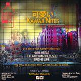 Abrossa - Live @ NBC - DUBAI (Kawaii Nite) [20.01.16]