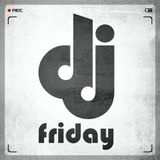 Ruhrkraft @ DJ Friday, Groningen (NL) - 23-05-2014
