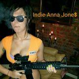 Indie-Anna Jone$ - CROWDPLEA$ING TRVP MIX
