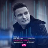 MaRLo - A State of Trance 800 Festival, Utrecht (18.02.2017)