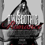MCR Fashion Industry AW15 Gothic Romance