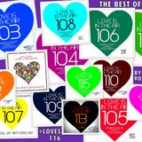 LOVES # 116 BY CHARLY ROSSONERO (The Best Of 2015)