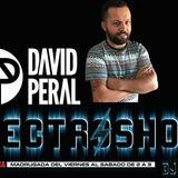 David Peral @ Electroshock By: Dj Flekky (1X02 - Radio Marca, 20-01-17)