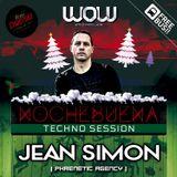 JeanSimon - Noche Buena Sala WOW 2014 - Set 2