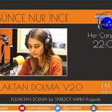 KULAKTAN DOLMA v2.0 - DRUM EXPERIMENT - 2 KASIM 2016