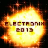 Electronix 2013 - the most uplifting house of 2013