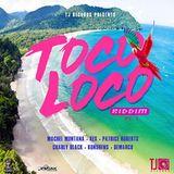 VA-Dj WhaGwaan - Tocoloco Riddim Mix (Tj Records) 2018