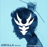 Arkilla   Mix.04   Hardstyle