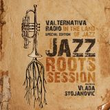 In The Land Of Jazz #3  (Jazz Roots Session)