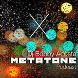 Metatone Podcast: #31 Electro/Deep House Mix