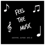 MiKel CuGGa-FEEL THE MUSIC