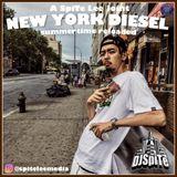 NEW YORK DIESEL Summertime Reloaded