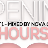 DeepStation presents Opening Hours - part 1 mixed by Nova Caza