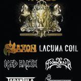 Rockódromo - 22ª Edição (Mar 19th 2013) - Especial VOA 2013 (2º Anúncio Bandas)