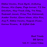 Beat Treats Vol 9 : Local VIBESS