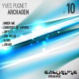 ARCHADEN-EP 10-Preview-Yves Pugnet