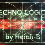 Techno - Lógico - Febrero 2K18 - Pwd by Heich-b
