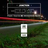 Junction #43 w/ Kosztum