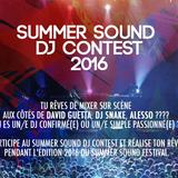 Summer Sound DJ Contest - Bassner