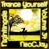NeoCJay - Trance Yourself Nightingale 34 (Incl Try To Be Love NeoCJay)