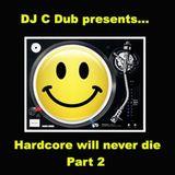 Hardcore Will Never Die - Part 2