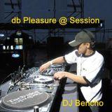 DiaBa Pleasure @ Session