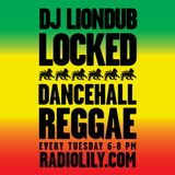 LOCKED WITH LIONDUB - RADIO LILY 11.27.12