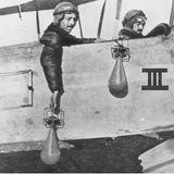 Bombdroppa Potcast 003 - Auslands History Lesson
