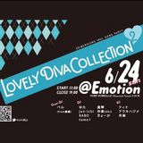 20180624 LOVELY DIVA COLLECTION 2 t7s only mix