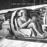 airkey & re:boot - Lunar podcast: Gagarin