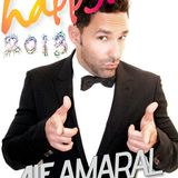 Ale Amaral - NYE Brazil Special 2012/13