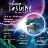 Live & Let Psy