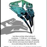 les rencontres alternatives 2014