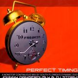 Johnny Dangerously & Storm - Perfect Timing (1999)